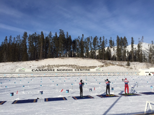 Wintersport News Biathlon