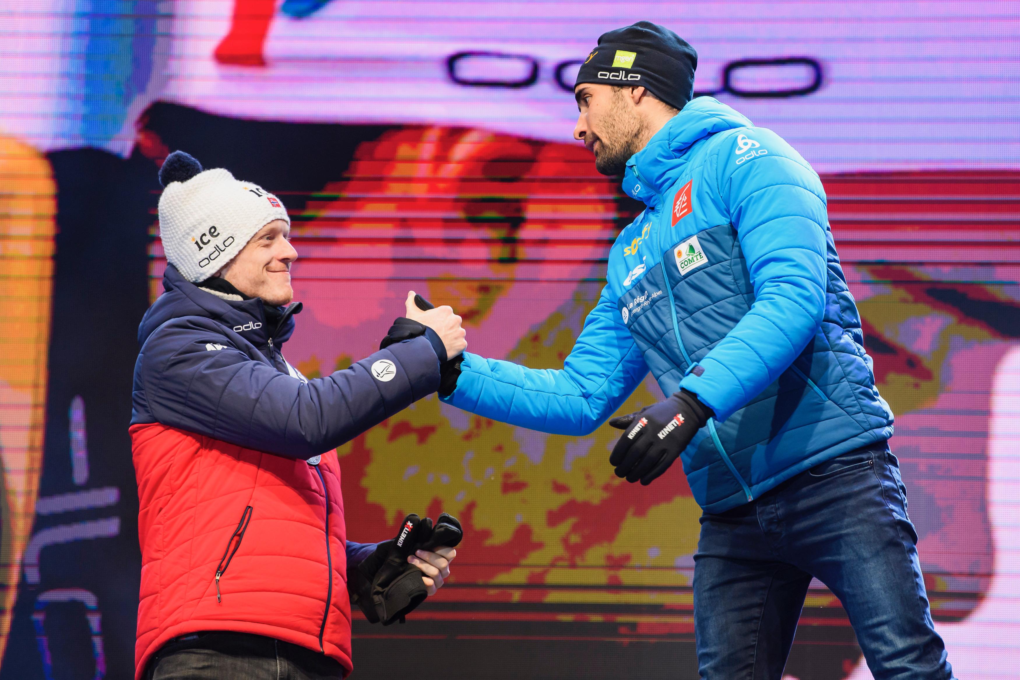 Eine Wintersport-Saisonbilanz…