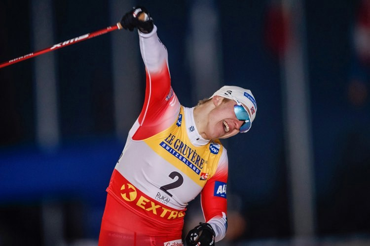 Kubacki und Valnes gewinnen in Ruka