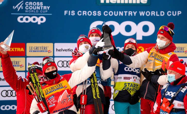 Wintersport News