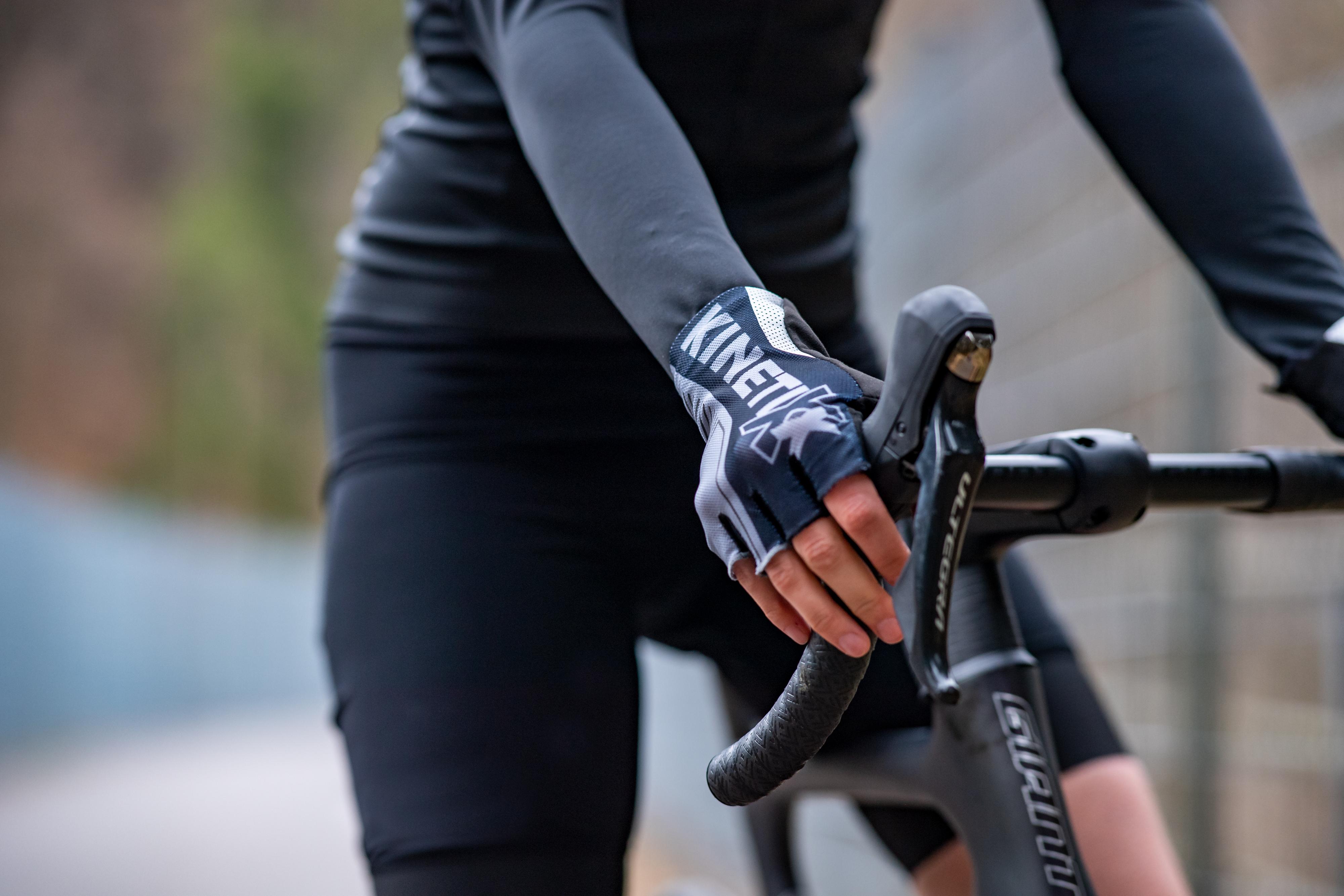 So findest du den richtigen Fahrradhandschuh